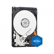 Western Digital Dysk twardy WD Blue, 2.5'', 500GB, SATA/600, 5400RPM, 16MB cache