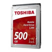 Toshiba Dysk twardy 500 GB 2.5 HDWJ105EZSTA