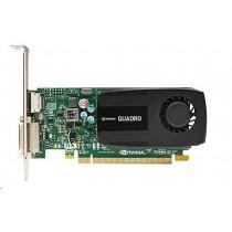 HP NVIDIA Quadro K420 2GB Graphics N1T07AA