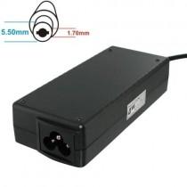 Whitenergy zasilacz 19V/4.74A 90W wtyczka 5.5x1.7mm Acer