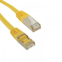 Qoltec Kabel Patchcord FTP | CAT6 | 0.25m