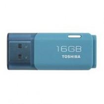 Toshiba Pamieć USB U202 16GB USB 2.0 Niebieska