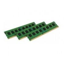 Kingston 24GB (3x8GB) 1333MHz DDR3 CL9 1.5V