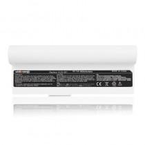 Whitenergy HC bateria do laptopa Asus EEE PC 901 7.4V Li-Ion 6600mAh
