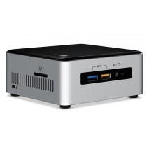 Intel BOXNUC6I3SYH i3-6100U DDR4/SO-DIMM USB3 BOX