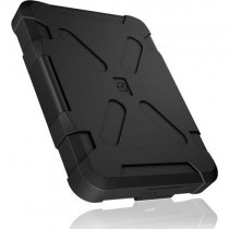 RaidSonic Technology IcyBox Obudowa wodoodporna na Dysk 2,5'' SATA SSD/HDD, USB 3.0 IP54 Czarna