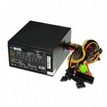 I-BOX ZASILACZ I-BOX CUBE II ATX 500W 12 CM FAN