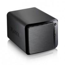 ZyXEL Zyxel NAS542 4-Bay Personal Cloud Storage - for 4x SATA II 2.5''/3.5''HDD