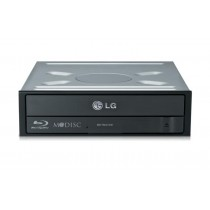 LG nagrywarka Blu-ray BD-RE BH16NS55 Super Multi Blue, SATA, Bulk, Black