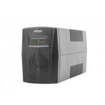 Gembird Energenie by Gembird UPS line-interactive B650VA, 2x Schuko, 230V