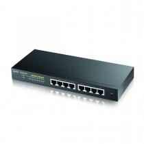 ZyXEL Zyxel GS1900-8HP 8-port GbE Smart Managed PoE Switch