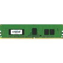 Crucial 4GB 2400MHz DDR4 CL17 SR x8 ECC Registered DIMM 288pin