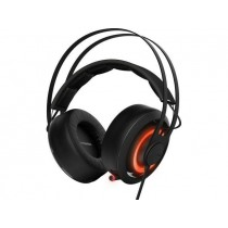 SteelSeries Słuchawki Siberia 650 Black (czarne)