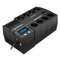 CyberPower Cyber Power Green Power UPS BR700ELCD (Schuko)