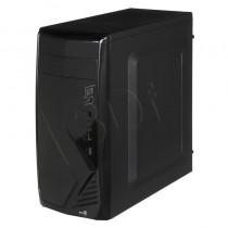Aerocool PGS CS-1102 BLACK Obudowa ATX, USB 3.0, bez zasilacza