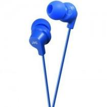 JVC HA-FX10 niebieskie