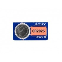 Sony BATERIA CR2025