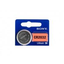 Sony BATERIA CR2032