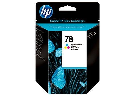 HP No 78 kolor [C6578DE] 19ml