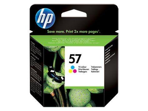 HP Tusz nr 57 Kolor C6657AE