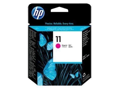 HP Głowica drukująca nr 11 Purpurowy (Magenta) C4812A