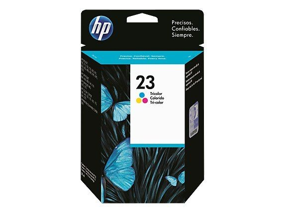 HP KARTRIDŻ DJ 89x/87x KOLOR-1823 DE ( NR 23) 30ML