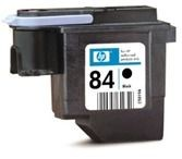 HP 84 original printhead black standard capacity 1-pack