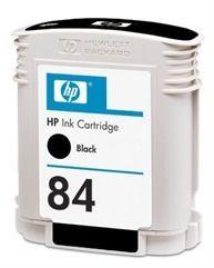 HP Atrament/black 69ml f DnJ