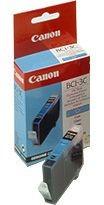 Canon 4480A002 Tusz BCI3EC cyan BJC-3000, BJC-6000/6100/6200/6500, i550