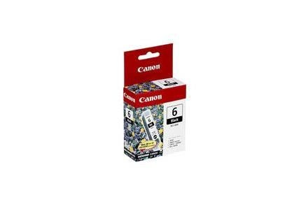 Canon Atrament Tusz/ IP3000 BCI-6B Black 210str