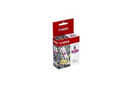 Canon Atrament Tusz/ IP3000 BCI-6M Magenta 280str