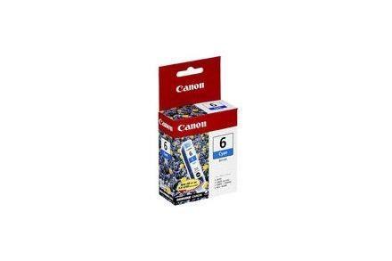 Canon Atrament Tusz/ IP3000 BCI-6 Cyan 280str