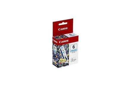 Canon Tusz BCI6PC photo cyan | BJC-8200, i950, S800/S820D/S830D