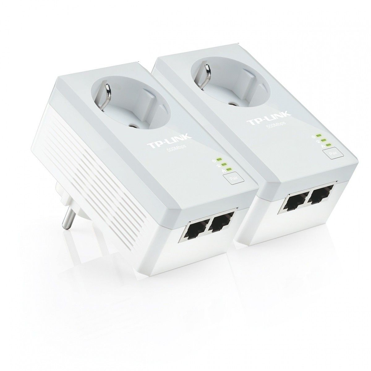 TP-Link Powerline KIT PA4020P AV600