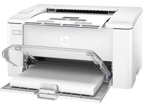 HP Drukarka HP LaserJet Pro M102a