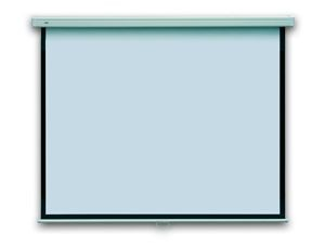 2x3 Ekran PROFI manualny, ścienny 199x199