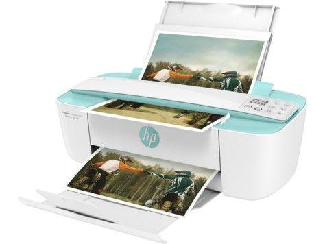 HP DeskJet 3785 Ink Advantage WiFI MFP