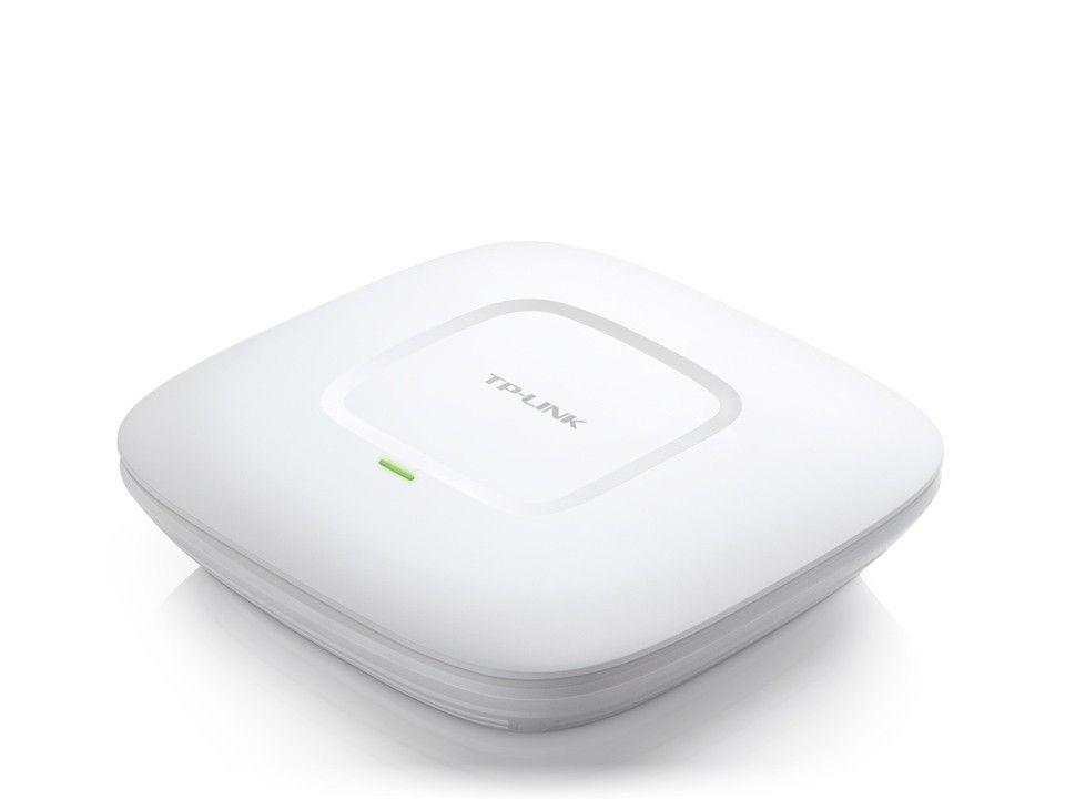 TP-Link EAP225 Wireless AC1200 AccessPoint Gigabit PoE