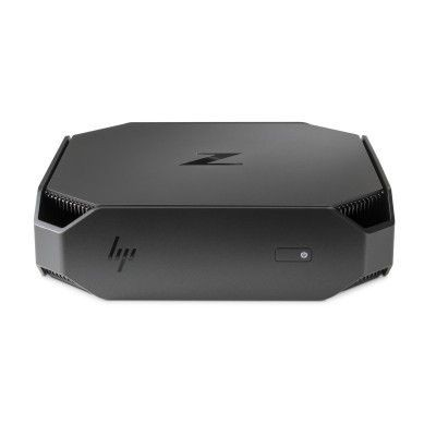 HP Komputer Z2 Mini G3 i3-6100 4GB 256GB W10 3yw