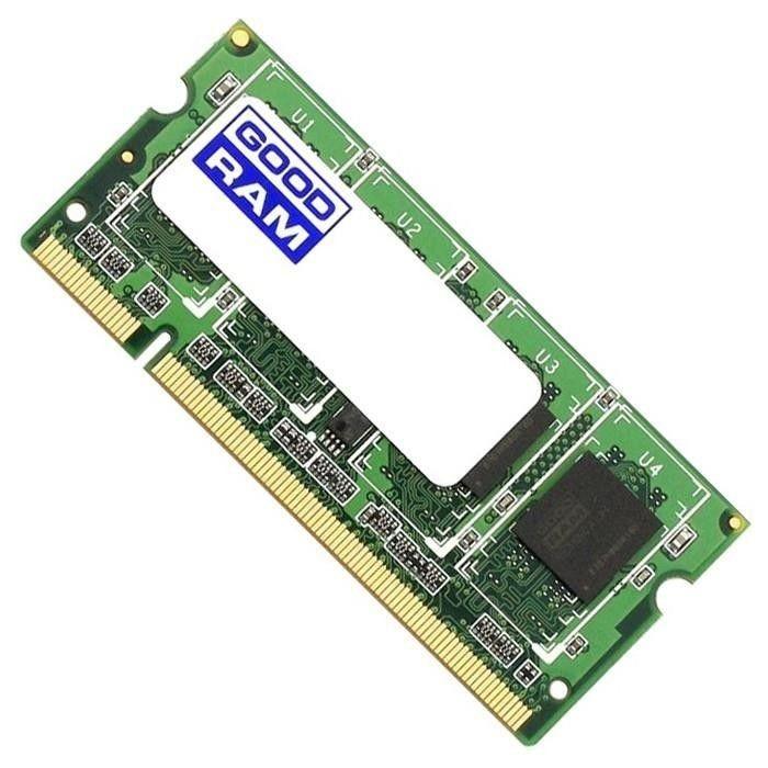 GoodRam Pamięć DDR4 8GB 2133MHz CL15 SR SODIMM 1.2V