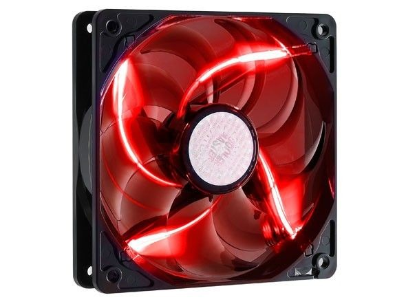 Cooler Master SickleFlow 120 Fan