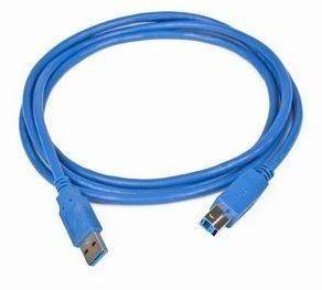 Gembird AM-BM kabel USB3.0 1.8m