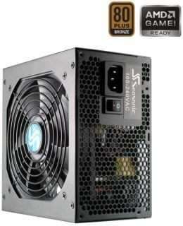 Seasonic S12II-620 620W 80 Plus Bronze retail