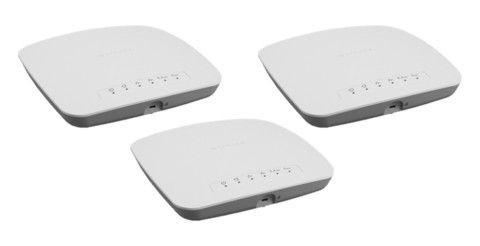 Netgear WAC510 AC WiFi Access Point - zestaw 3 szt.