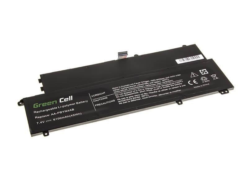 Green Cell Bateria do Samsung 530U AA-PBYN4AB 7,4V 6,0Ah