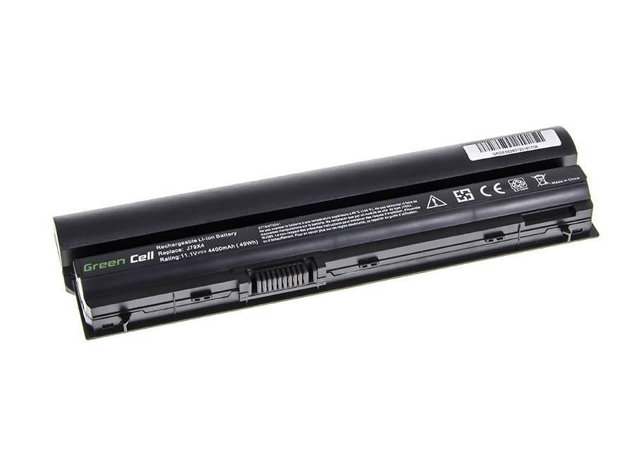 Green Cell Bateria do Dell E6220 11,1V 4400mAh