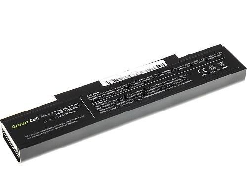 Green Cell Bateria do Samsung R519 R522 AA-PB9NS6B 6 cell 11,1V