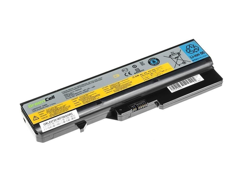 Green Cell Bateria do Lenovo G460 11,1V 4400mAh