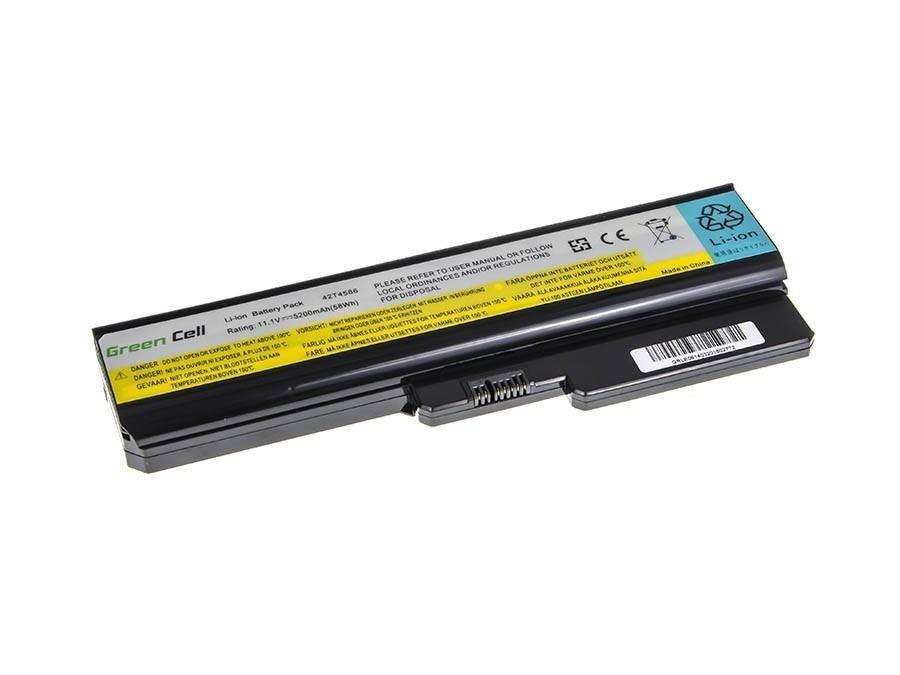 Green Cell Bateria do Lenovo B550 L08S6Y02 11,1V 4,4Ah