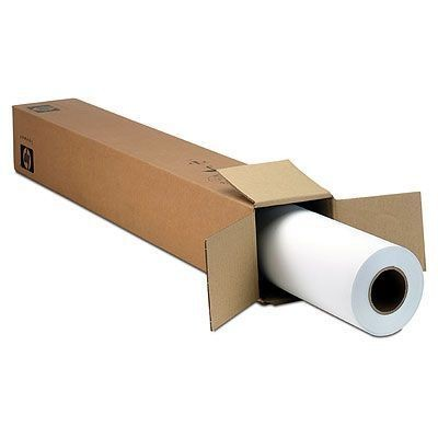HP Universal Instant-dry Satin Photo Paper-914 mm x 30.5 m (36 in x 100 ft), 7.9 mil, 200 g/m2, Q6580A